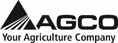 AGCO GmbH jobs logo