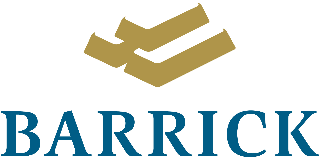 Barrick Gold Corporation jobs logo