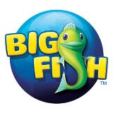Big Fish Games jobs logo