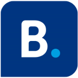 Booking.com jobs logo