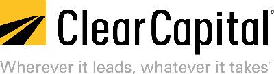 Clear Capital jobs logo