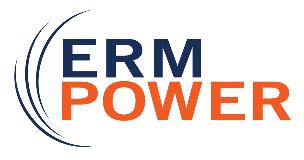 ERM Power jobs logo