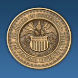 Federal Reserve Board of Governors jobs logo