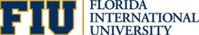 Florida International University jobs logo