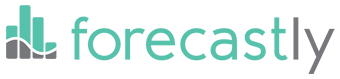 Forecastly jobs logo
