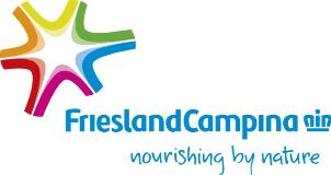 FrieslandCampina jobs logo