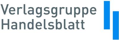 Handelsblatt GmbH jobs logo