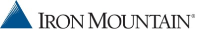 Iron Mountain jobs logo