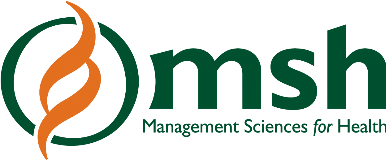 Management Sciences for Health jobs logo