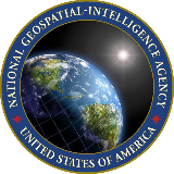 National Geospatial-Intelligence Agency jobs logo