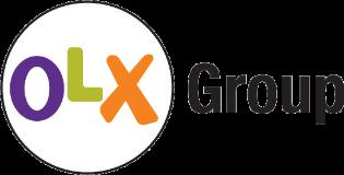 OLX Group jobs logo