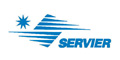 SERVIER Laboratory jobs logo