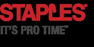 Staples jobs logo