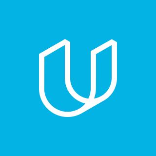 Udacity jobs logo