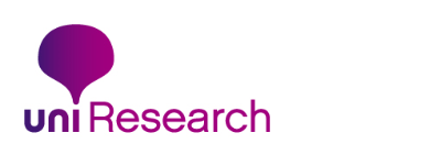 Uni Research jobs logo