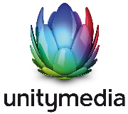 Unitymedia jobs logo