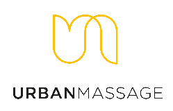 Urban Massage jobs logo