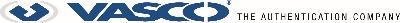 VASCO Data Security NV jobs logo
