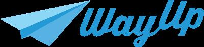 WayUp jobs logo