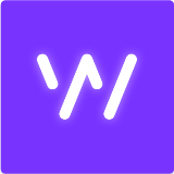 Whisper jobs logo